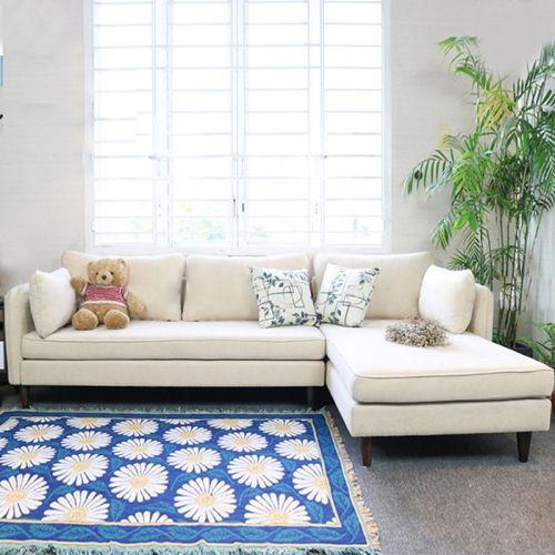 sofa góc giá rẻ